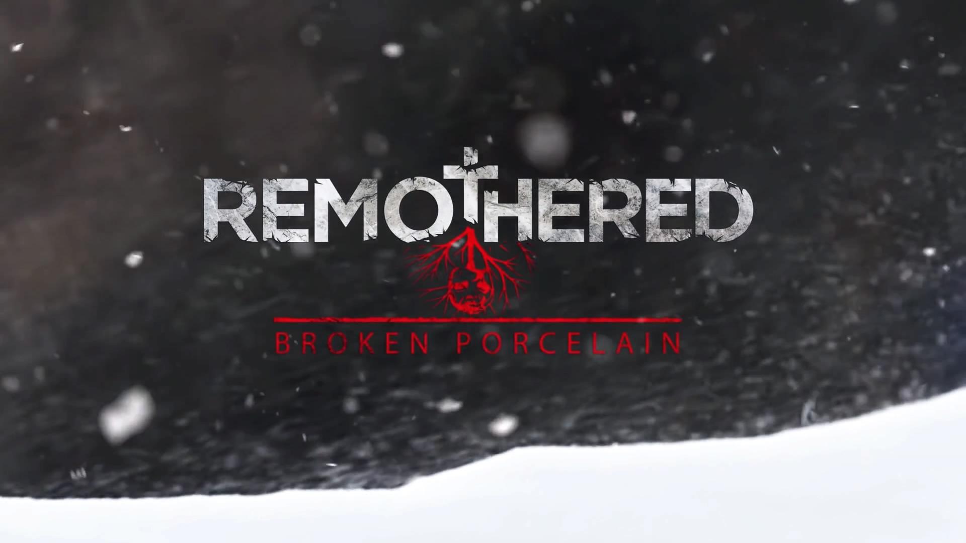 Remothered Broken Porcelain (2020 – Survival Horror – Playstation 4)