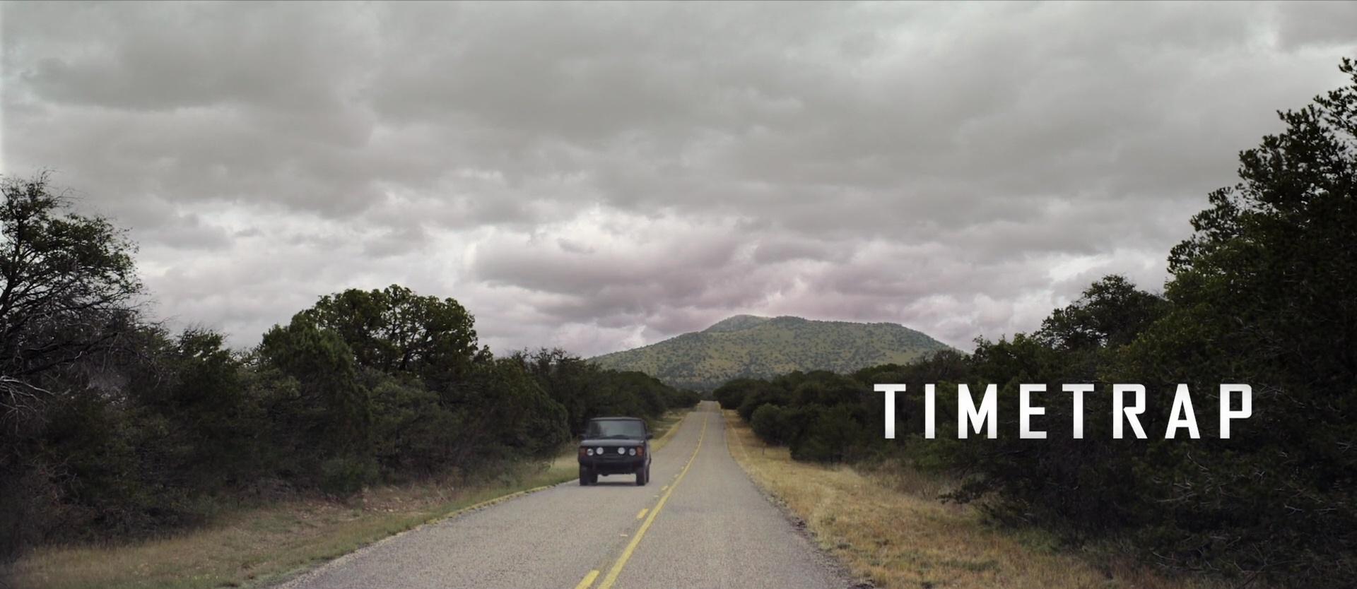 TIME TRAP de Mark Dennis et Ben Foster (2017)
