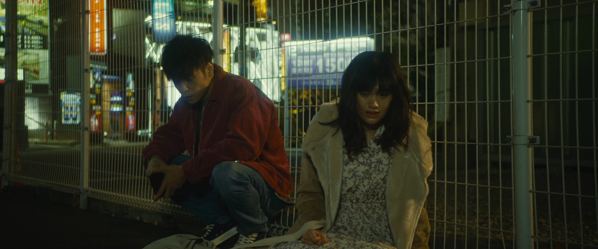 English Review: First Love (Miike Takashi, 2019)