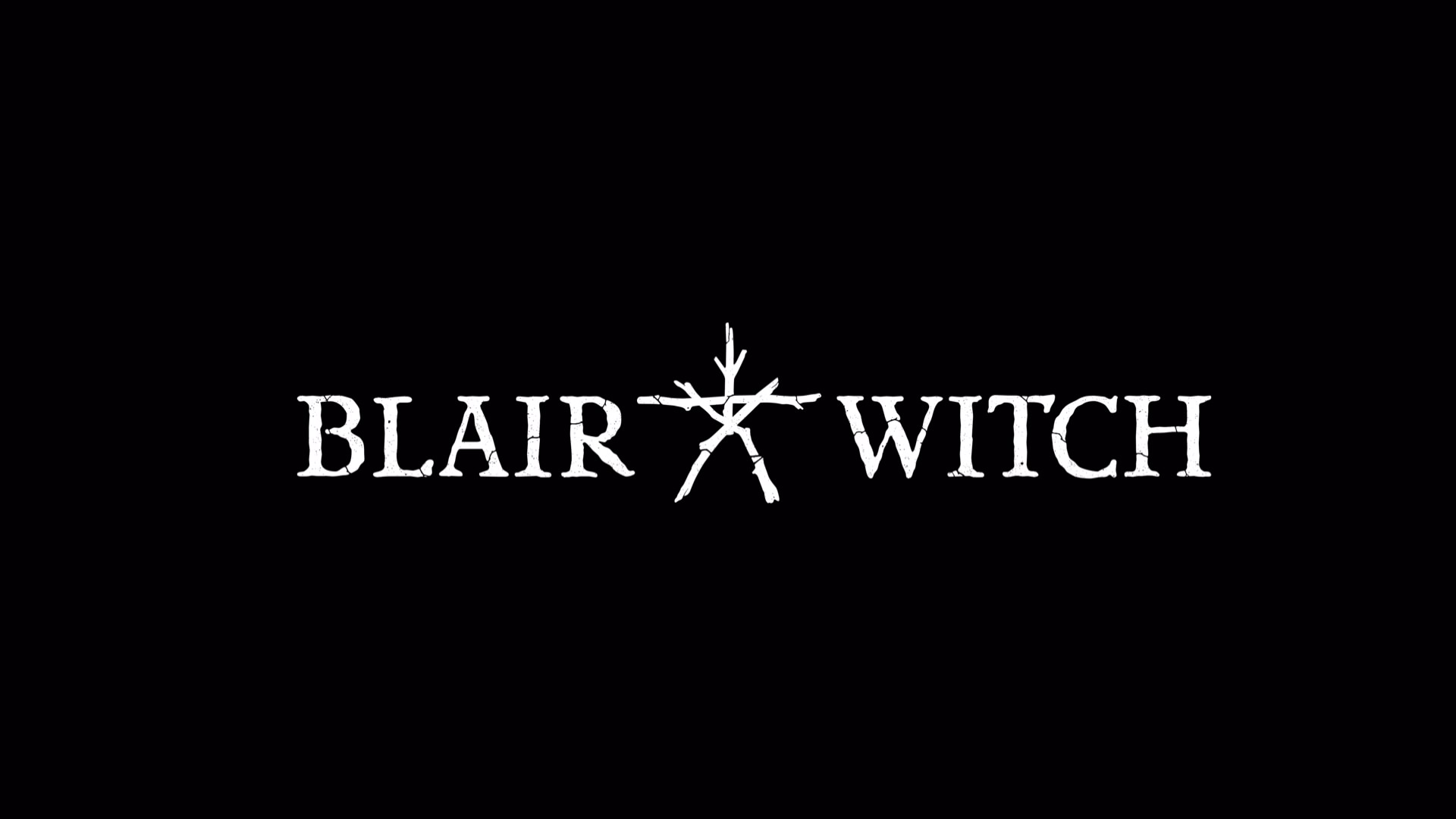 Blair Witch (2019 – Survival Horror – Playstation 4)