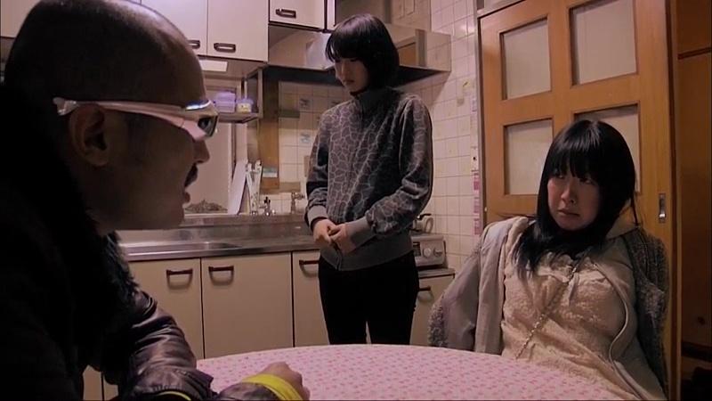 CHÔ AKUNIN (超悪人) de Shiraishi Kôji (2011)