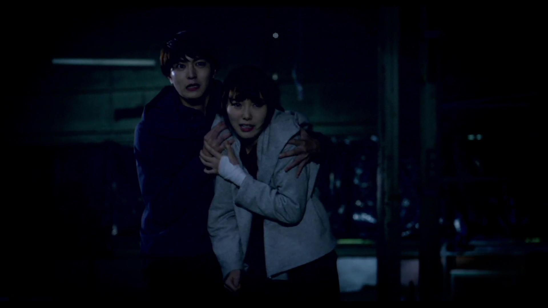 SHIRAI SAN (シライサン) de Adachi Hirotaka (2019)
