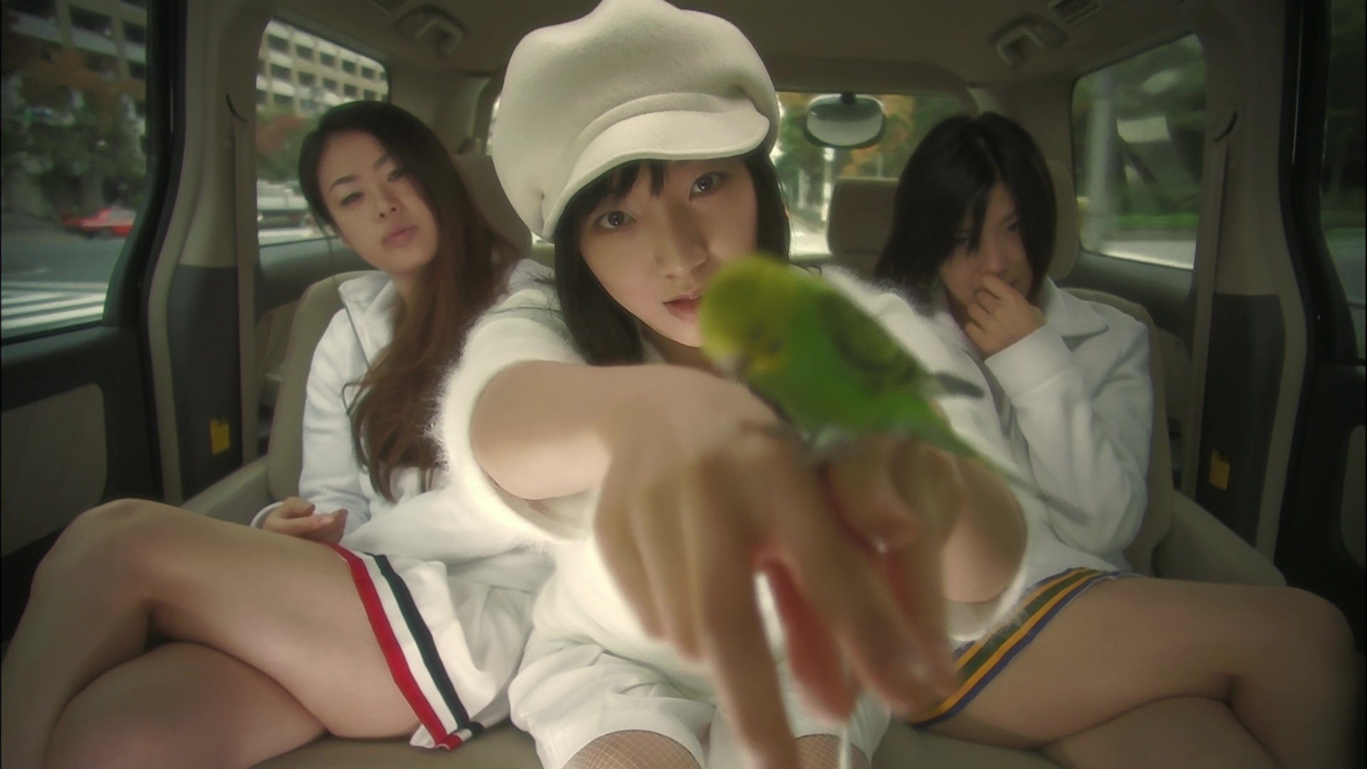 LOVE EXPOSURE EXTENDED TV CUT (愛のむきだし 最長版 THE TV-SHOW) de Sono Sion (2008)