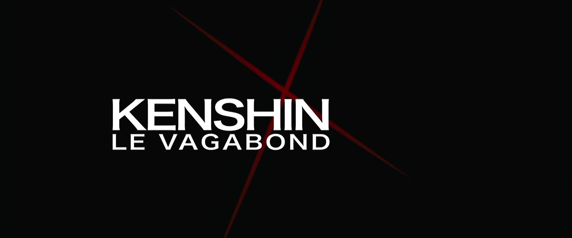 KENSHIN LE VAGABOND (るろうに剣心) de Ôtomo Keishi (2012)