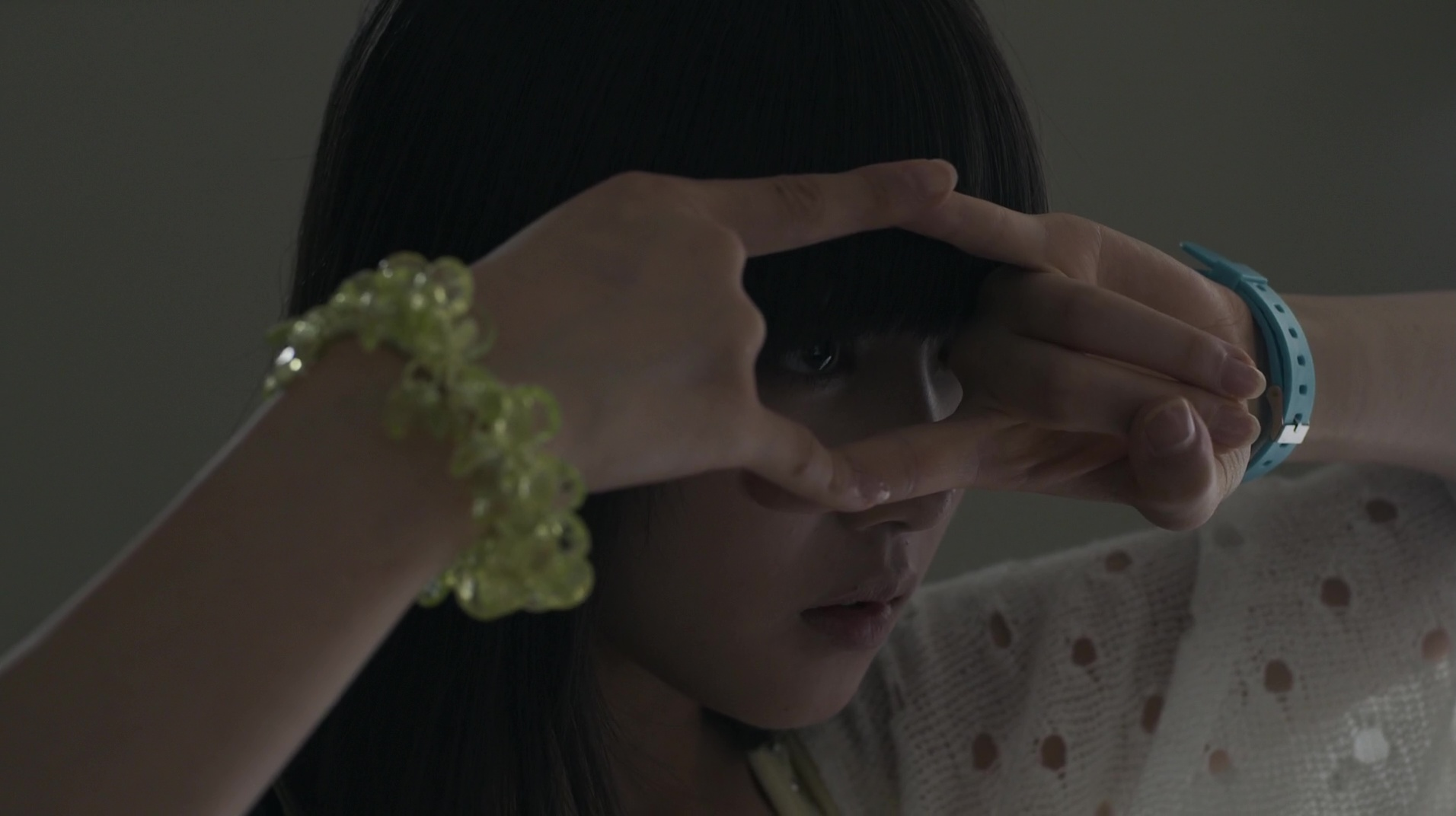 KOTODAMA – THE SPIRITUAL CURSE (學校怪談:被詛咒的靈魂) de Ochiai Masayuki (2014)