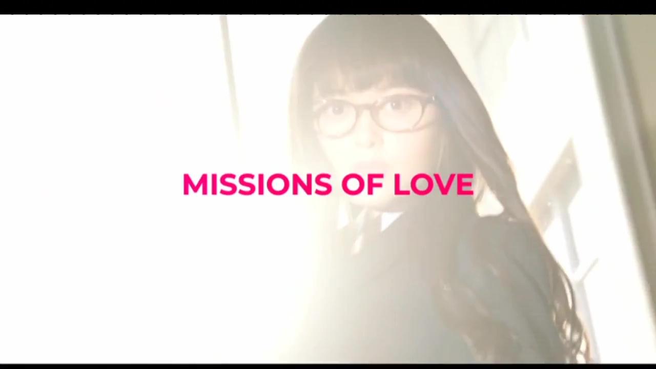 MISSIONS OF LOVE (わたしに××しなさい) de Yamamoto Toru (2018)