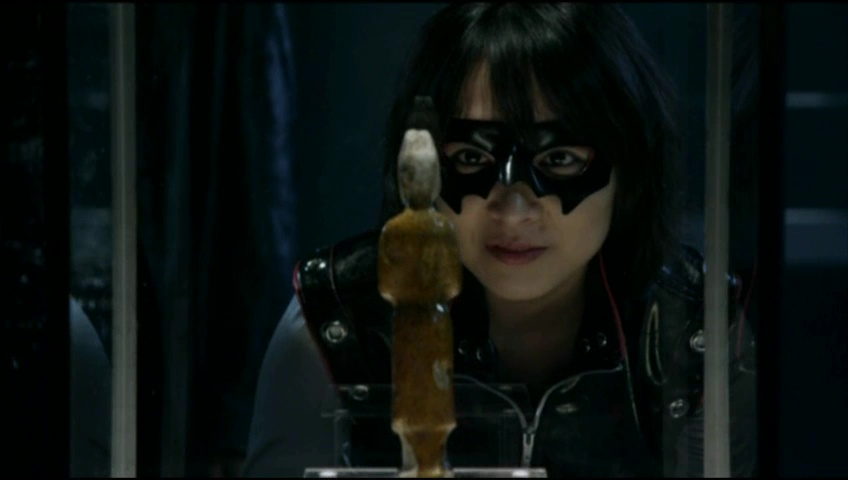 SALVAGE MICE (サルベージ・マイス) de Tasaki Ryuta (2011)