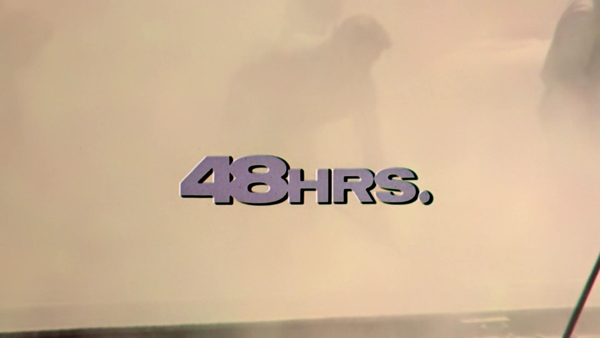48 HEURES (48hrs.) de Walter Hill (1982)