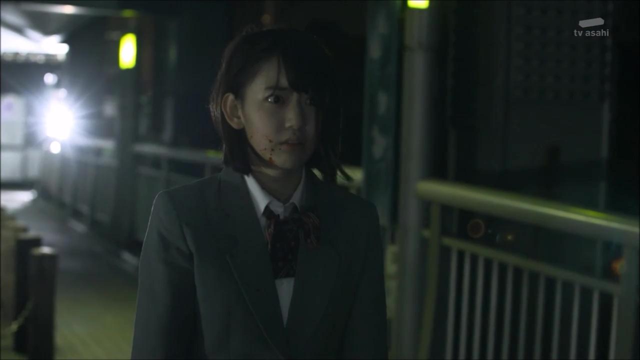 AKB HORROR NIGHT – ADRENALINE NO YORU (AKBホラーナイト アドレナリンの夜) de Taki Yusuke, Yagi Takeshi et Okamoto Takaya (2015)