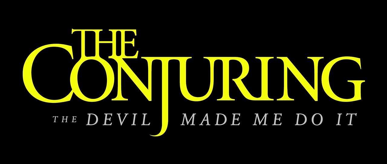 CONJURING : SOUS L'EMPRISE DU DIABLE (Conjuring: The Devil Made Me Do It) de Michael Chaves (2021)