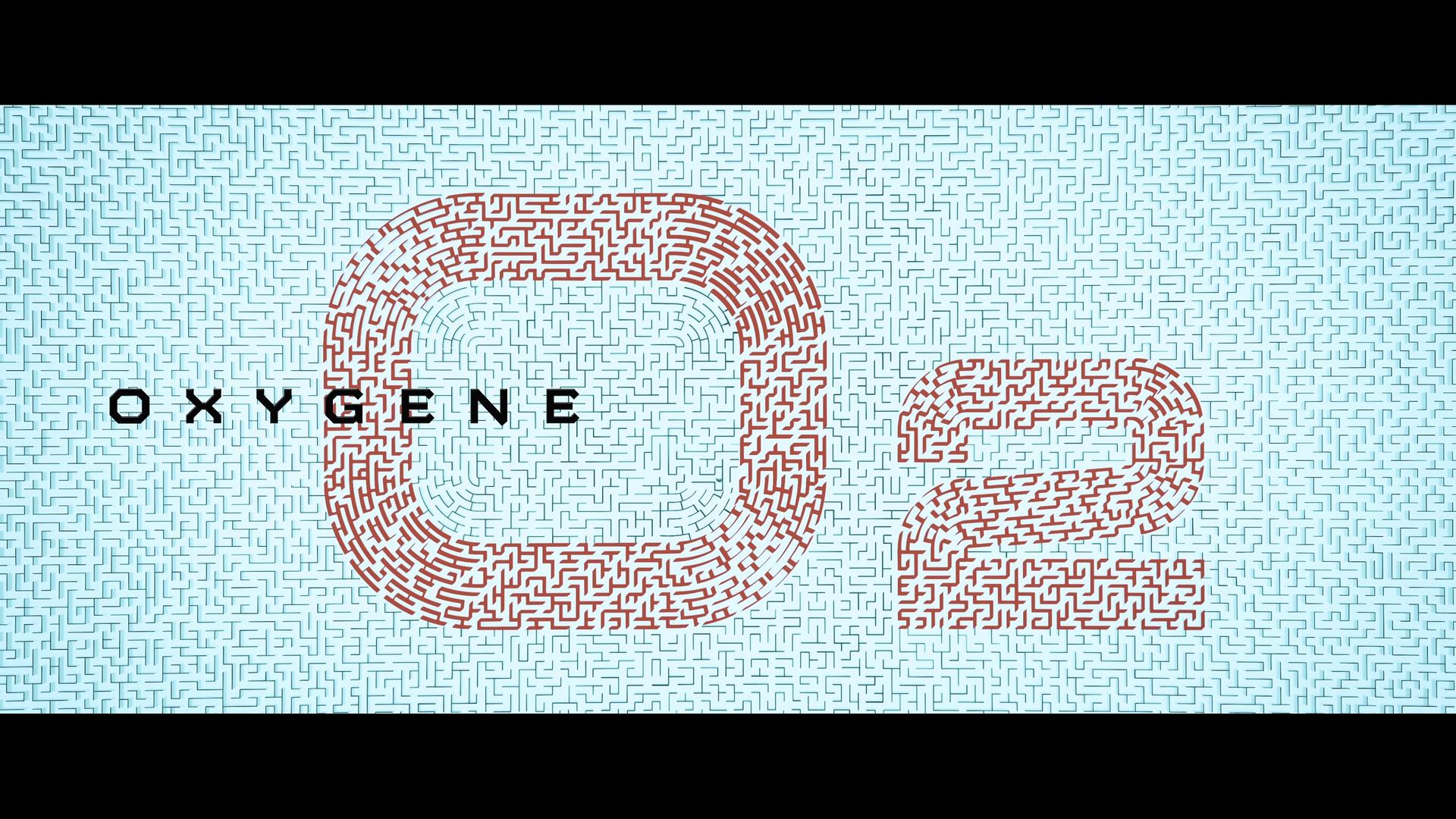 OXYGENE (Oxygen) de Alexandre Aja (2021)