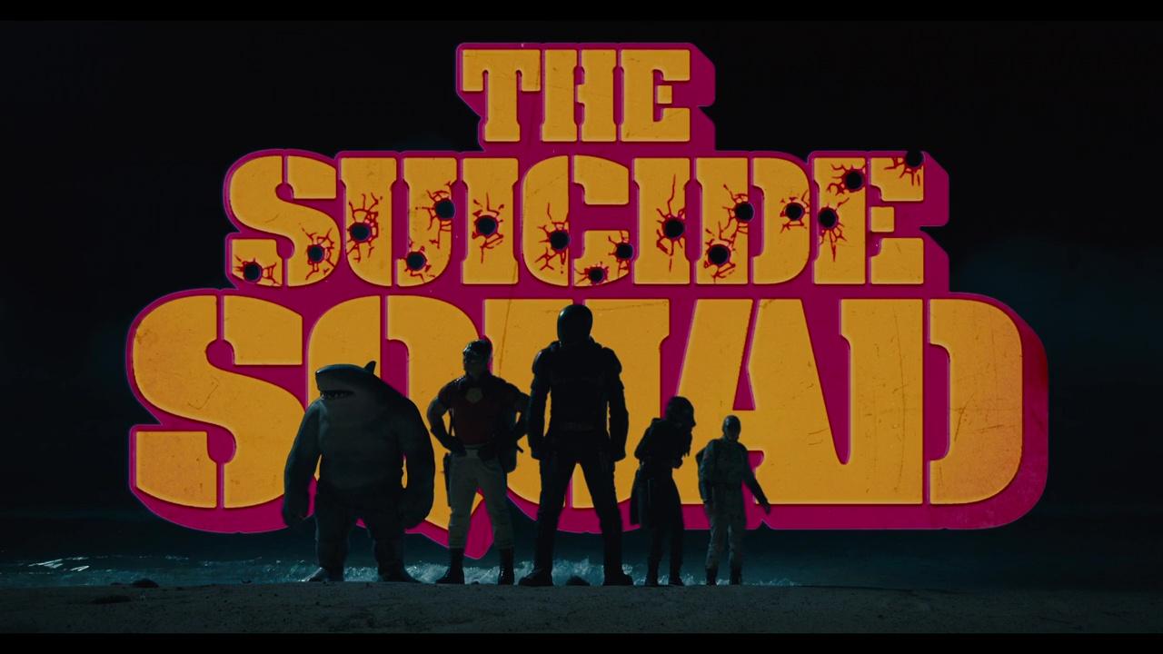 THE SUICIDE SQUAD de James Gunn (2021)