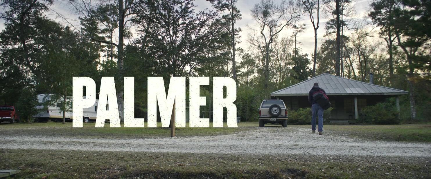 PALMER de Fisher Stevens (2021)