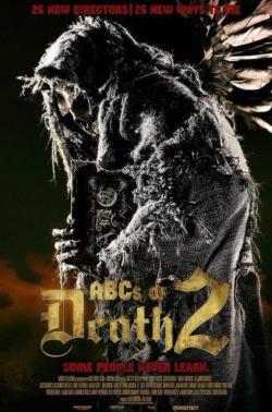 ABC of Death 2