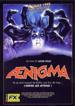 1987 Aenigma
