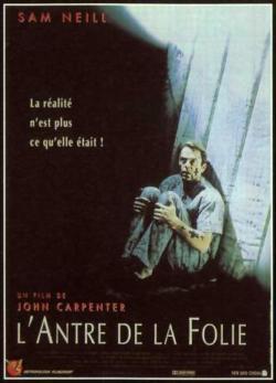 1994 Antre de la Folie
