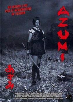 Azumi 1