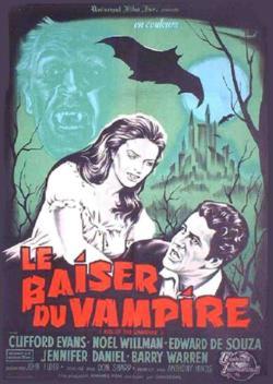 Baiser du Vampire