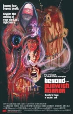Beyond Dunwich Horror