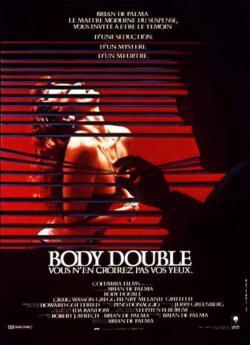 1984 Body Double
