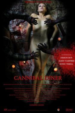 Cannibal Dinner