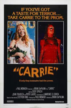 1976 Carrie 1