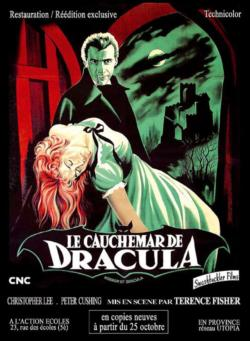 Cauchemar de Dracula