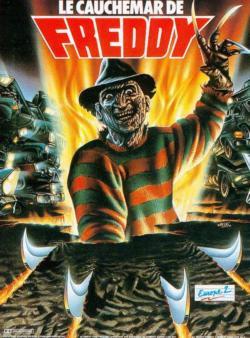Cauchemar de Freddy
