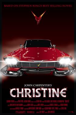 1983 Christine