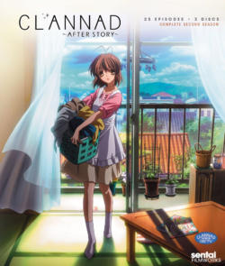 Clannad 2 After Story