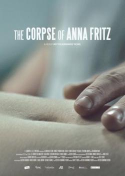 Corpse of Ana Fritz
