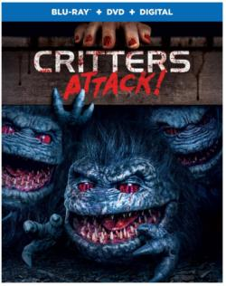 Critters 5 Attack