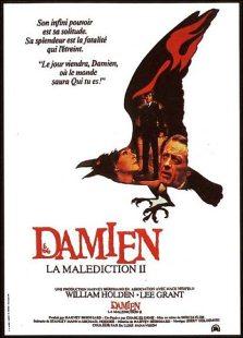 Damien la Malédiction 2