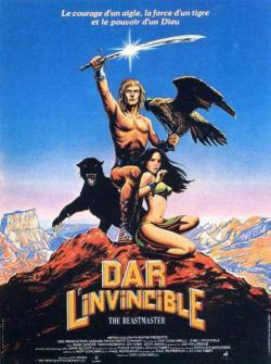Dar Invincible