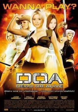 Dead or Alive DOA