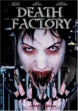 Death Factory 1