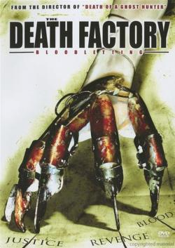 Death Factory 2 Bloodletting
