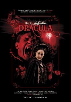 2012 Dracula 3D