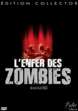 1979 Enfer des Zombies