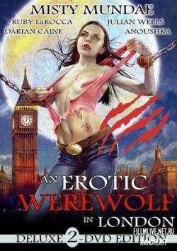 Erotic Werewolf in London