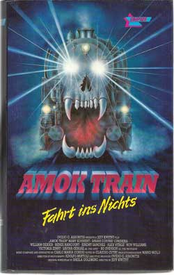 Evil Train