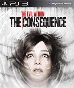 Evil Within 1 Consequence