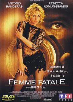 2002 Femme Fatale