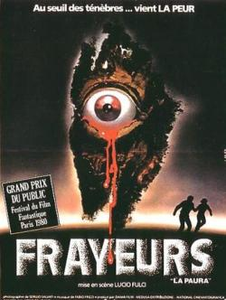 1980 Frayeurs