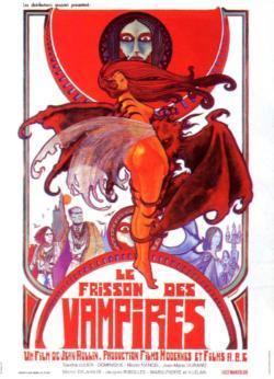 Frisson des Vampires