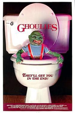 Ghoulies 1