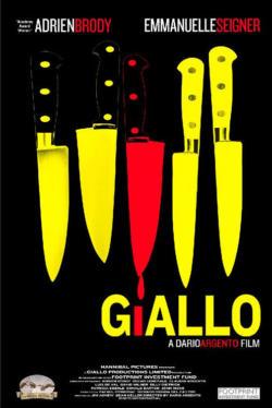 2009 Giallo