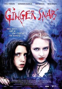 Ginger Snaps 1