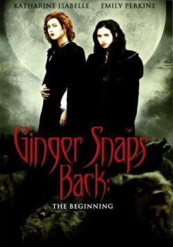 Ginger Snaps 3