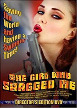 Girl Who Shagged Me